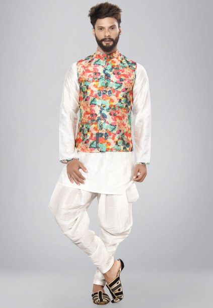 men stylish kurta pajam